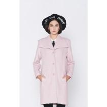 Palton KVINNA Blush,roz,S KVINNA