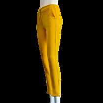 Pantaloni KVINNA Sun Flower,galben,S KVINNA