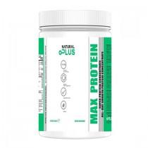 Super Concentrat Proteic, MAX PROTEIN, 600 g Ciocolata