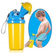 Olita Portabila de urinat pentru calatorii baietel