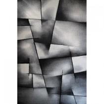 Covor MERINOS Brilliance 1 660 990-Grey 080x150 cm densitate covor 3.2 KG/m², grosime covor 13 mm, numar noduri pe m² 200026 Adaugă nume produs