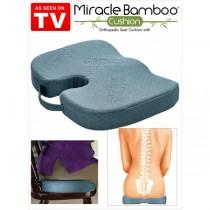 Perna confort pentru sezut MediaShop Miracle Bamboo 9234