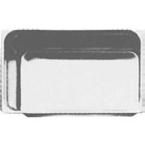 Tava inox GN 1/1 - 150 mm, 21 litri AdHoreca