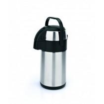 Termos cu pompa, 2.5 litri AdHoreca
