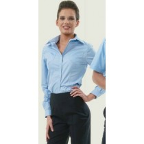 Camasa de femei Vanessa, culoare albastra AdHoreca