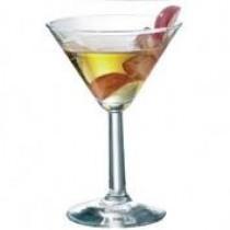 Jockey Club: pahar martini 140 ml AdHoreca