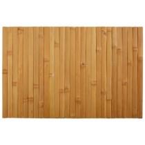 Napron din lemn de bambus, 45 x 33 cm , natur AdHoreca
