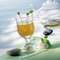 Mazagran: pahar irish coffee/ceai, 240 ml AdHoreca