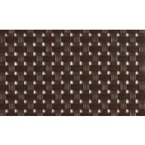 Napron PVC 45x33 xm, culoare maro AdHoreca