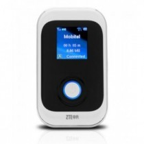 Router Wifi 4G LTE ZTE MF91D MiFi Portabil Hotspot compatibil orice retea Modem4G