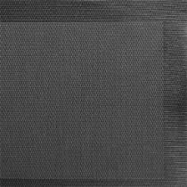 Napron PVC culoare neagra, 45 x 33 cm incadrat AdHoreca