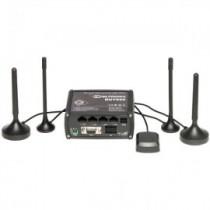 Router Profesional 4G dual sim TELTONIKA RUT955 compatibil orice retea Modem4G