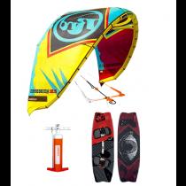 Pachet kiteboarding RRD OBSESSION POISON PACK ShopeXtrem