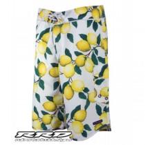 Pantaloni de plajă bărbați RRD Radical Bottaro Lemon Boardshort ShopeXtrem