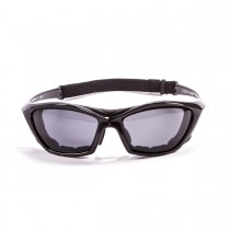 Ochelari Ocean Lake Garda Shiny Black   smoke lens ShopeXtrem