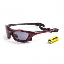 Ochelari Ocean Lake Garda Shiny Red   smoke lens ShopeXtrem