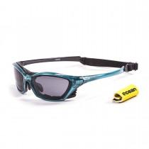 Ochelari Ocean Lake Garda Shiny Blue   smoke lens ShopeXtrem