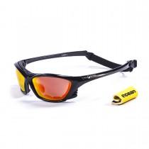 Ochelari Ocean Lake Garda Shiny Black   Revo lens ShopeXtrem