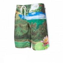 Pantaloni de plajă femei Mystic Framed Boardshort ShopeXtrem