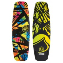 Liquid Force FLX Wakeboard 2012 ShopeXtrem