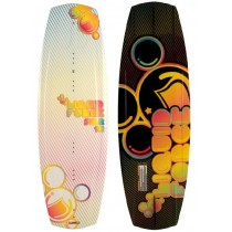 Placă de wakeboarding Liquid Force Star Wakeboard 2012 ShopeXtrem