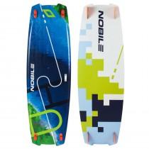 Placă de kiteboarding NOBILE 2HD2016 ShopeXtrem