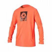 Bluză UV bărbați Mystic Star Quick Dry LS ShopeXtrem