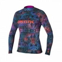 Bluză UV femei Mystic Snake Skin LS ShopeXtrem