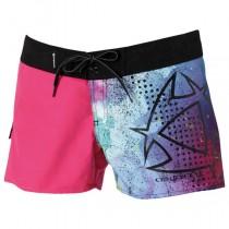 Pantaloni de plajă femei Mystic Space Beachshort ShopeXtrem