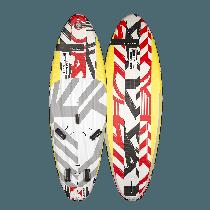 Placă de windsurf gonflabilă RRD AIRWINDSURF FREERIDE ShopeXtrem