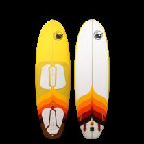 Placă de kitesurfing RRD BALENA K ShopeXtrem