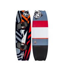 Placă de kiteboarding RRD BLISS V3 ShopeXtrem