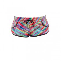 Pantaloni de plajă femei Mystic Dazzled Boardshort ShopeXtrem