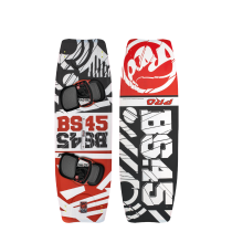 Placă de kiteboarding RRD BS45 V4 PRO ShopeXtrem