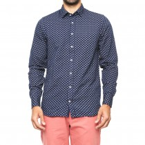 Camasa Tommy Hilfiger Dotted PRT New York Fit IMA TREND