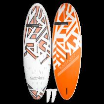 Placă de windsurf RRD EASY JOY SOFTSKIN V3 ShopeXtrem