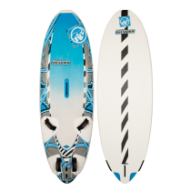 Placă de windsurf RRD FIRE STORM WOOD V4 ShopeXtrem