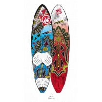 Placă de windsurf RRD HARDCORE WAVE LTD V5 ShopeXtrem