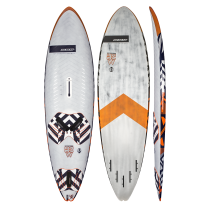 Placă de windsurf RRD HARDCORE WAVE LTD V6 ShopeXtrem
