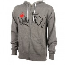 Hanorac Liquid Force Stipe Fleece Hoodie ShopeXtrem