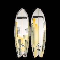Placă de surf RRD IAN ARMSTRONG LUCKY FISH ShopeXtrem