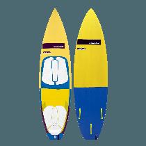 Placă de kitesurfing RRD MAQUINA K V3 ShopeXtrem