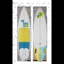 Placă de kitesurfing RRD MAQUINA K V2 ShopeXtrem