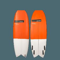 Placă de surf RRD MINIMAXI V2 ShopeXtrem
