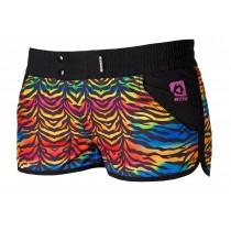 Pantaloni de plajă femei Mystic Cosmos Boardshort ShopeXtrem