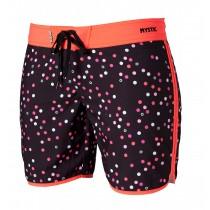 Pantaloni de plajă femei Mystic Milion Spots Boardshort ShopeXtrem