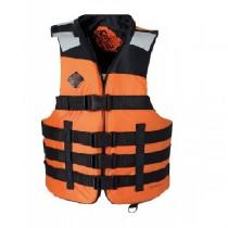 Vestă sporturi de apă Mystic Rental Wake Vest Zip ShopeXtrem