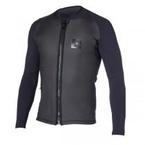 Bluză neopren bărbați Mystic SUP Jacket Zip ShopeXtrem