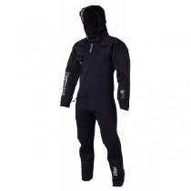 Costum uscat Mystic Vulcanic Neoprene Drysuit ShopeXtrem