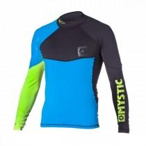 Bluză UV bărbați Mystic Crossfire Rashvest LS ShopeXtrem
